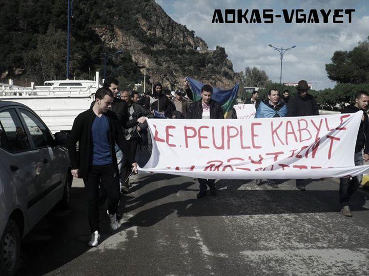 MOZABITES - Rassemblement de solidarité avec les mozabites à Aokas le mardi 11 fevrier 2014 (6) - Page 2 Mzab13