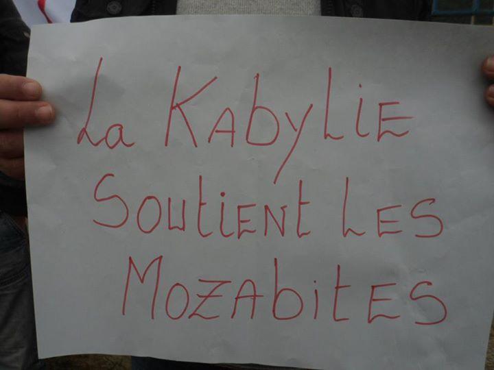 MOZABITES - Rassemblement de solidarité avec les mozabites à Aokas le mardi 11 fevrier 2014 (6) - Page 2 Mzab20