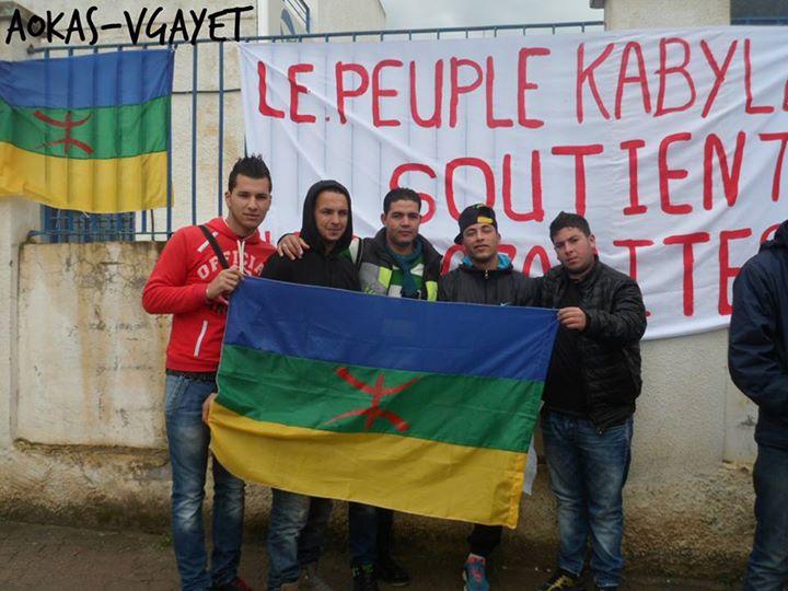 MOZABITES - Rassemblement de solidarité avec les mozabites à Aokas le mardi 11 fevrier 2014 (6) - Page 2 Mzab22