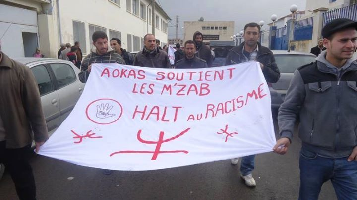MOZABITES - Rassemblement de solidarité avec les mozabites à Aokas le mardi 11 fevrier 2014 (6) - Page 2 Mzab26
