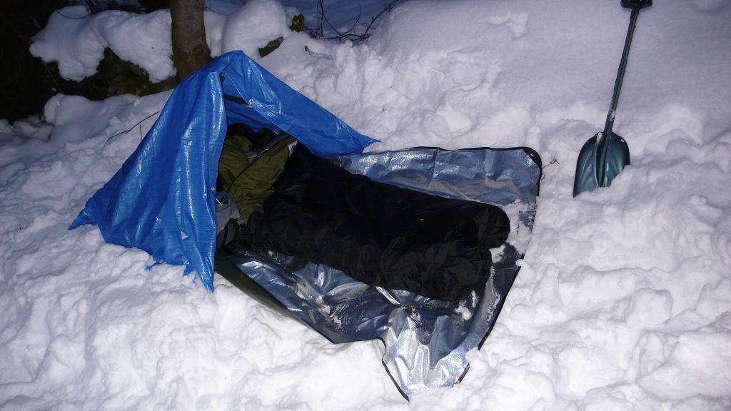 Premières neiges . P1080010