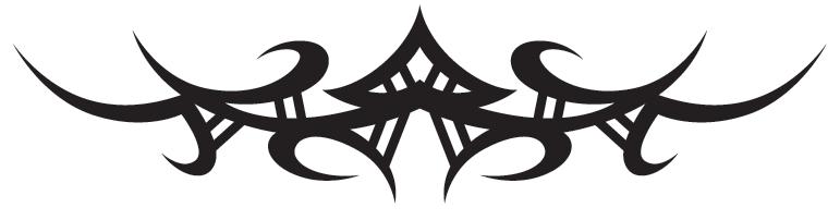 Un rêve innachevé..  (2) [Rupture] Tribal10