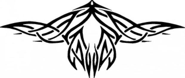 Un rêve innachevé..  (2) [Rupture] Tribal14