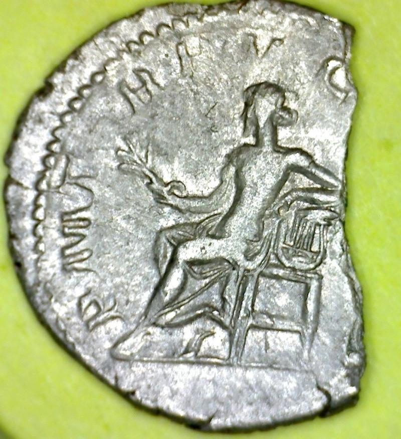 Antoninien de Gordien III Antoni16