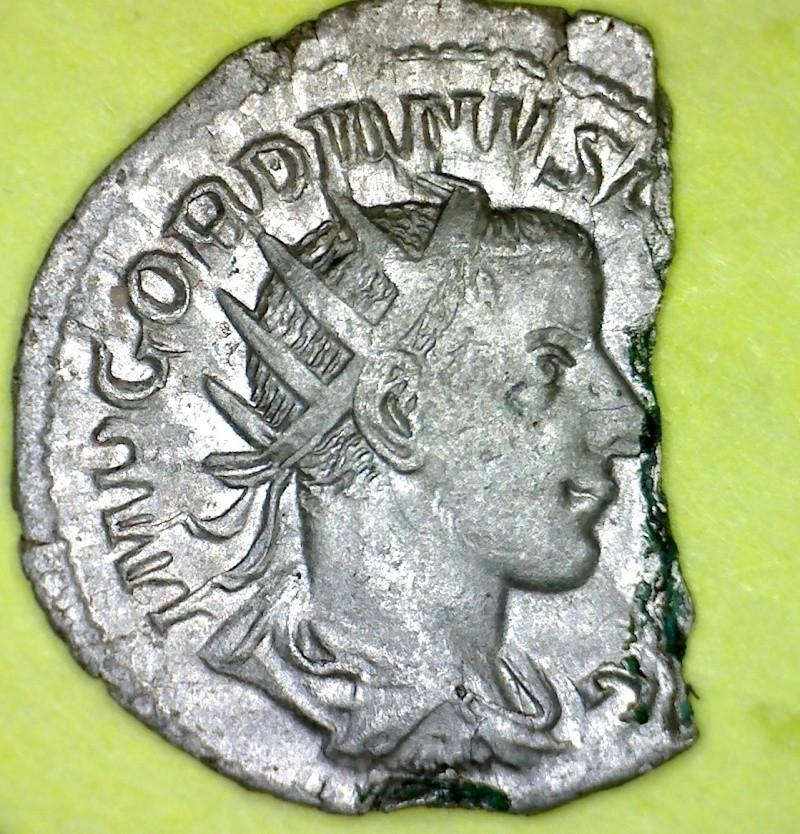 Antoninien de Gordien III Antoni17