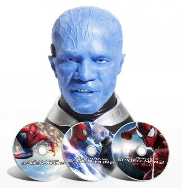Planning Des Editions collector Blu-ray/DvD - Page 2 Amazin10