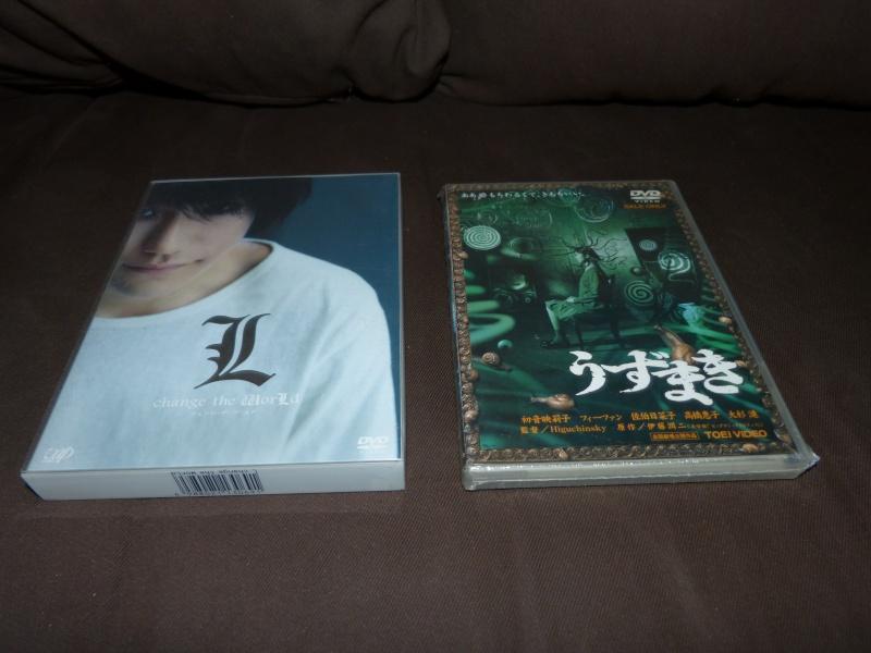 Derniers achats DVD ?? - Page 39 P1020413