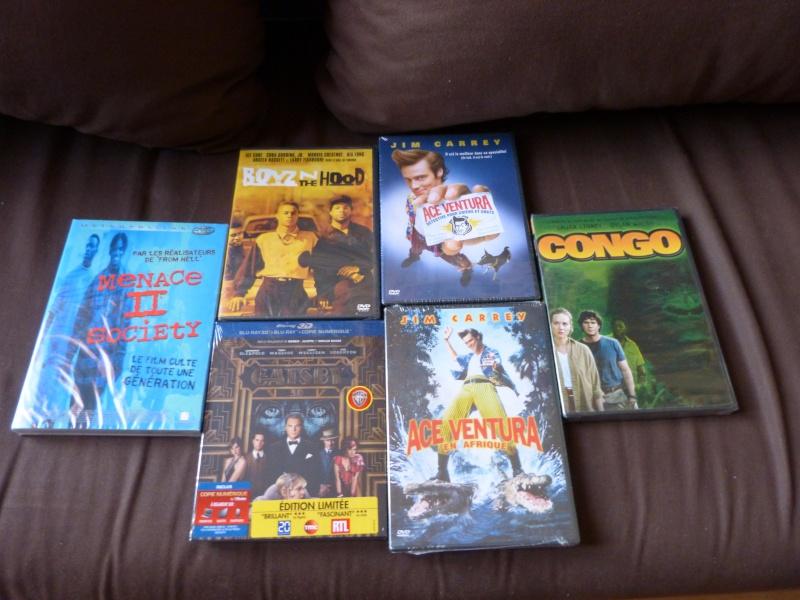 Derniers achats DVD ?? - Page 40 P1020416