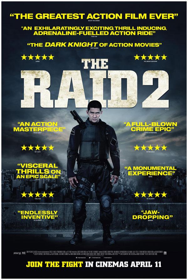 The Raid: berandal (2013,Gareth Evans) Raid-210