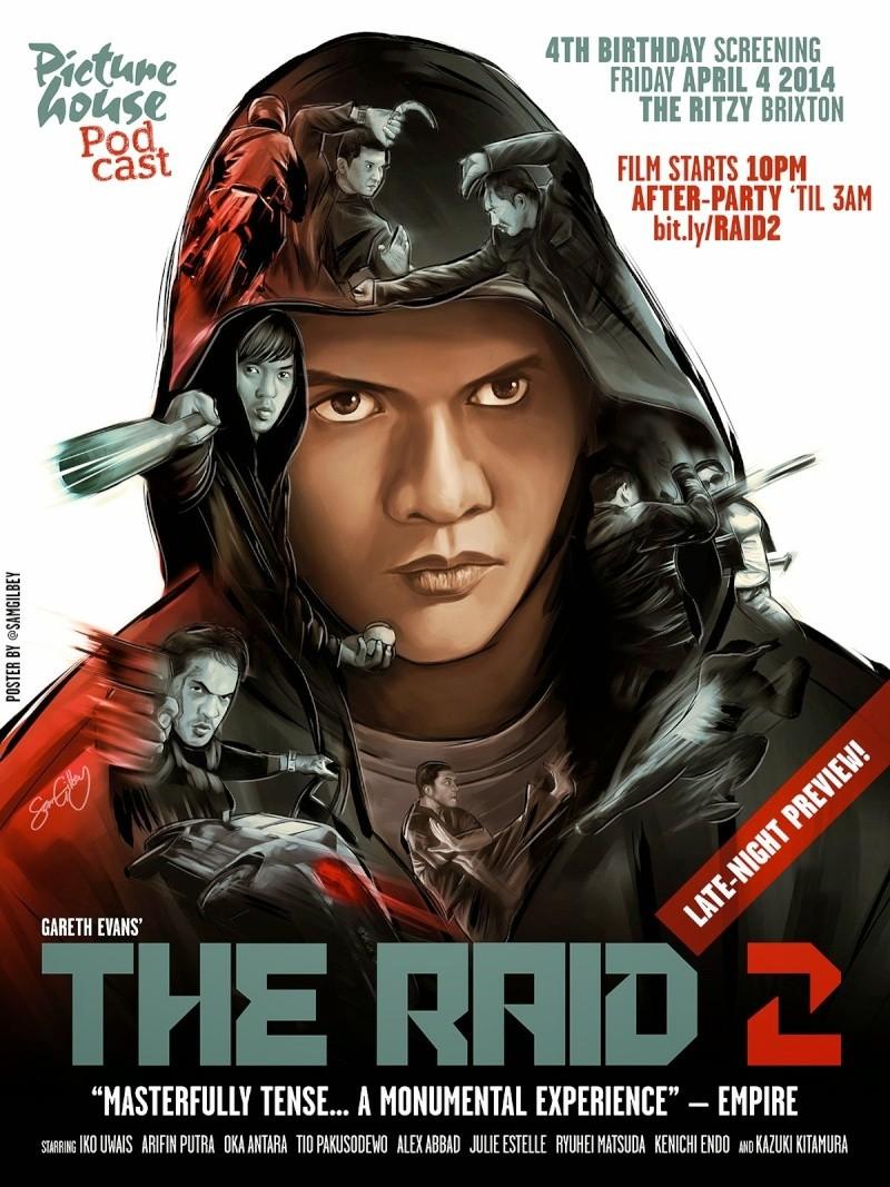 The Raid: berandal (2013,Gareth Evans) The_ra10