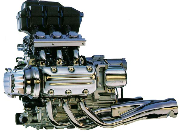 V6 Lawn Tractor - Page 4 Engine10