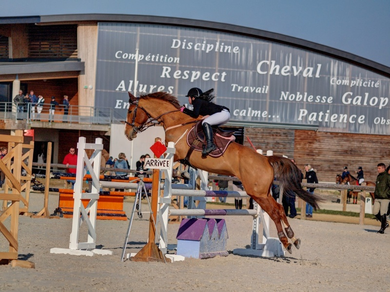 Equitation Aa090110