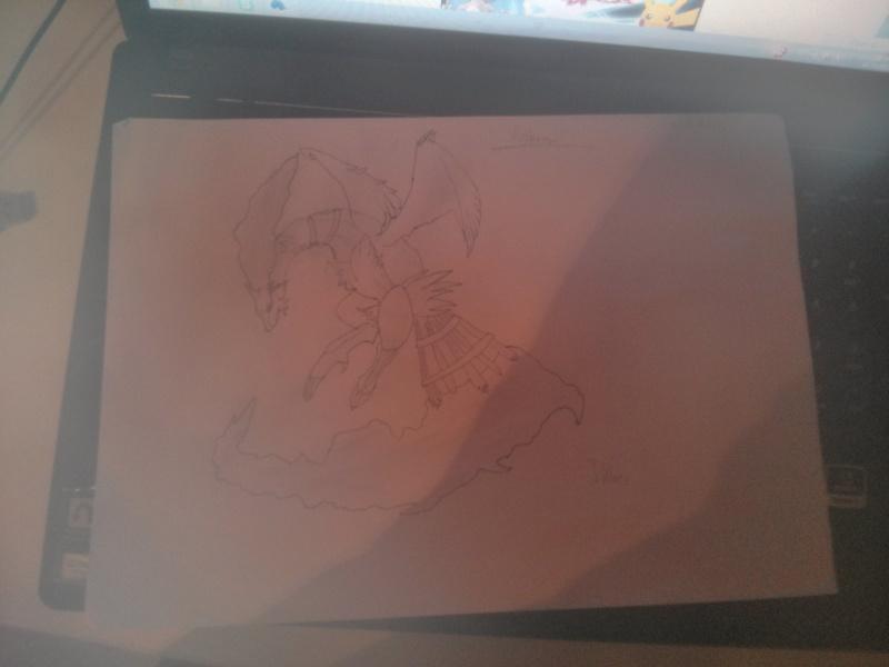 Meine kleinen Kunstwerke :) Selbst10