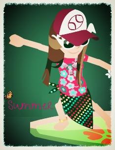 Pawlette Boutique Summer Fashion Contest! ☼ WINNER ANNOUNCED!  Summer10