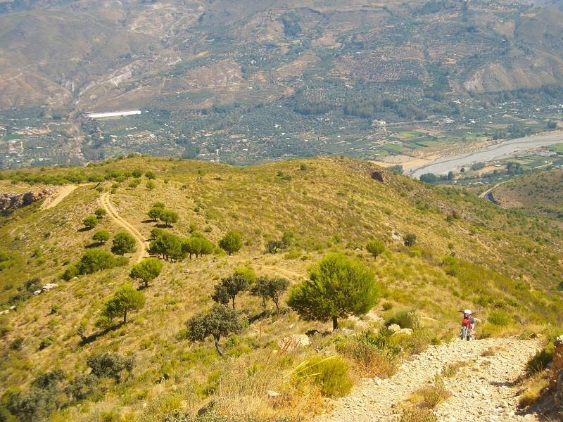 Nueva video de vacaciones en Andalucia Imgp2610