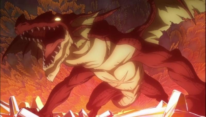 Rencontre avec le roi dragon, le véritable seigneur du feu Tumblr10