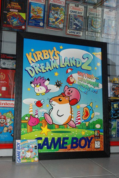 Poster Kirby's Dream Land 2 37575610