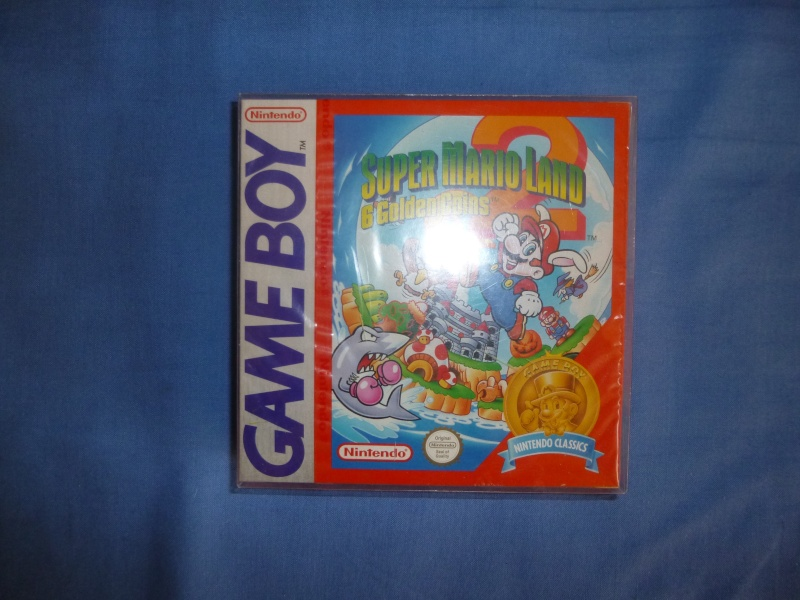 Collection GAME BOY de GBFan P1000717