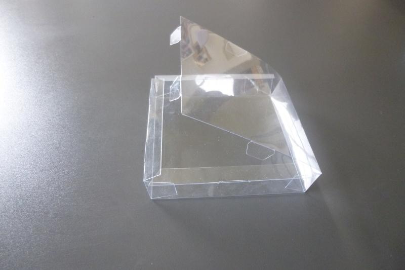 Coques de protection pour boîtes GB P1000911