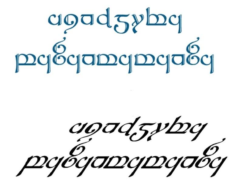 La galerie des tatouages des hôtes du manoir 42773110