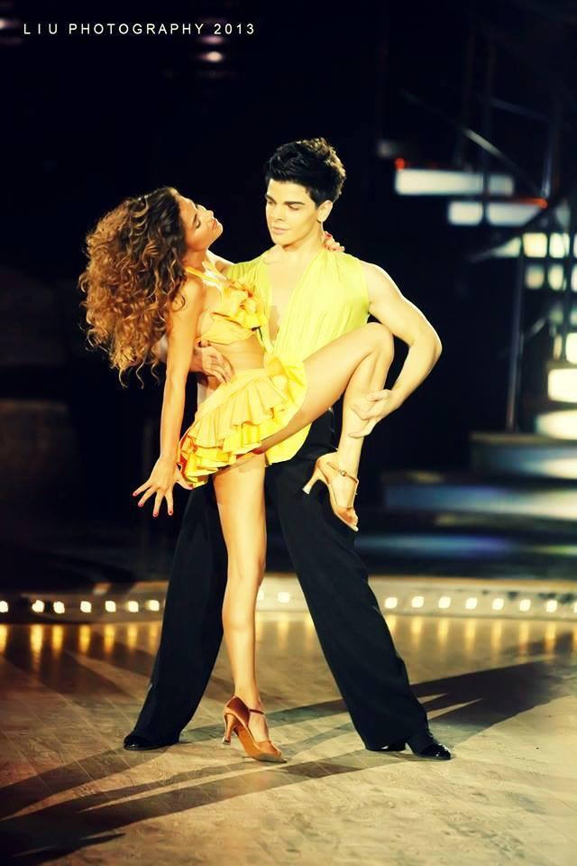 """""""ცეკვავენ ვარსკვლავები"""" 3 სეზონი ფოტოები, ვიდეოები - Page 2 13792910"""