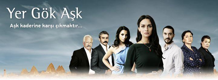 Yer Gök Aşk// სიყვარული,ცა და მიწა 42627610