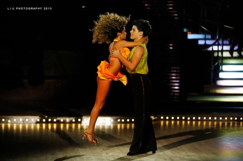 """""""ცეკვავენ ვარსკვლავები"""" 3 სეზონი ფოტოები, ვიდეოები - Page 2 88282410"""