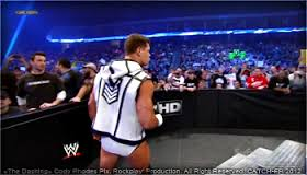 #S22 - Smackdown Live Event Cody_r17