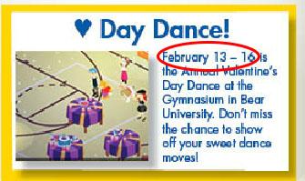 Valentine's Day Dance Glitch AGAIN?! Dance10