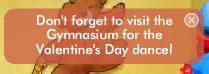 Valentine's Day Dance Glitch AGAIN?! What11