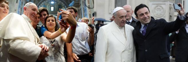 Marie, Reine de la paix, à Sulema 30 novembre 2013 : Je vous ai prédit la grave crise de l'Église 33107610