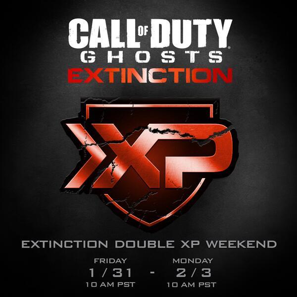 Extinction DoubleXP is LIVE Extin_10