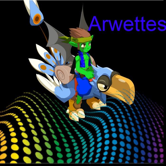 Présentation d'Arwettes Arwett11