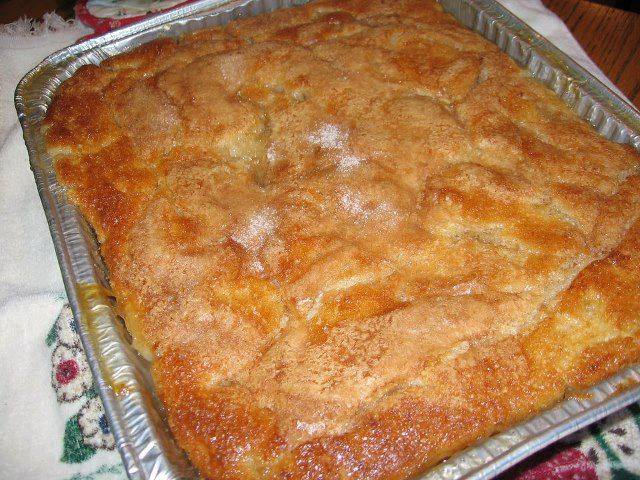 DESSERTS RECIPES Old_fa11