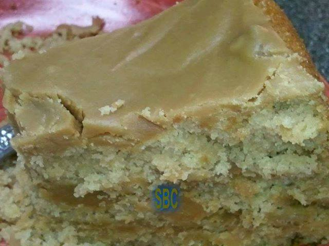DESSERTS RECIPES Peanut10