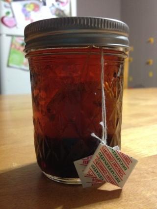 Tea infused liquors  Photo_12