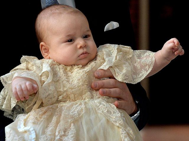 Маленький принц и его родители плюс сестричка Dnddn10