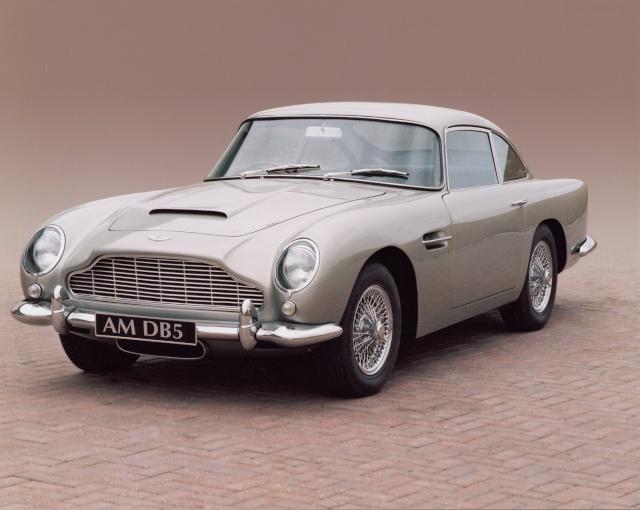 I'm curious....(Top 15 Cars) Astonm10