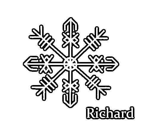 "Зеркальная защита ""Копье мести"" (авт. Richard) Ddudnd15"