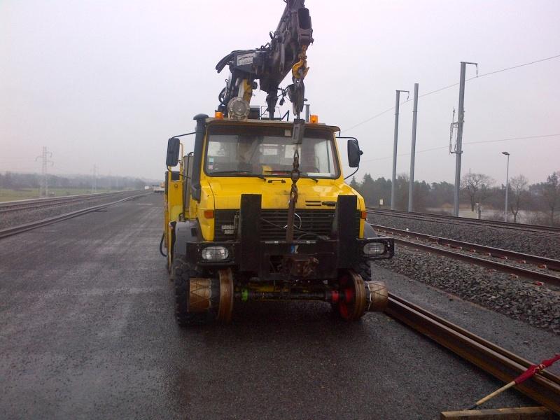 Unimog Travaux Ferroviaire  1600 & 1750 Img-2017