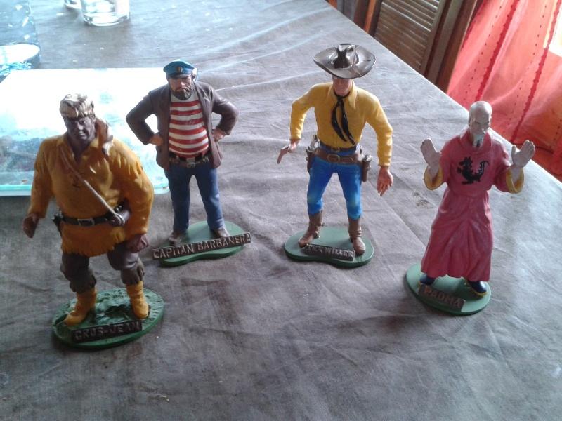 mes achats statuettes Tex Statue10