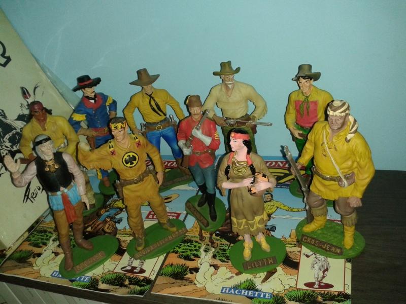 mes achats statuettes Tex Tex_an11