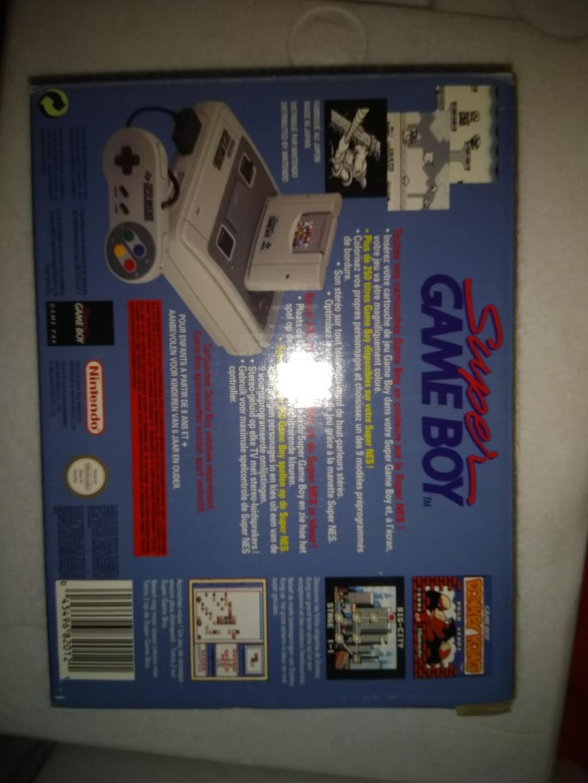 (VDS)pack console n64 nes et accessoires Img_2030
