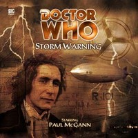 Storm Warming (audio n° 16) B016_s10