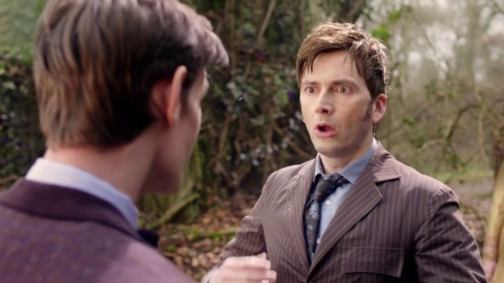 Special 50 ans : The day of the Doctor Vlcsna13