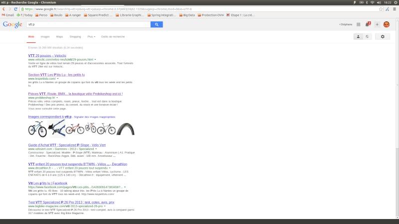 moteur de recherche Captur10