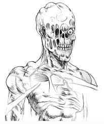 Hakaba Island (Boneyard Island) Ghouls10