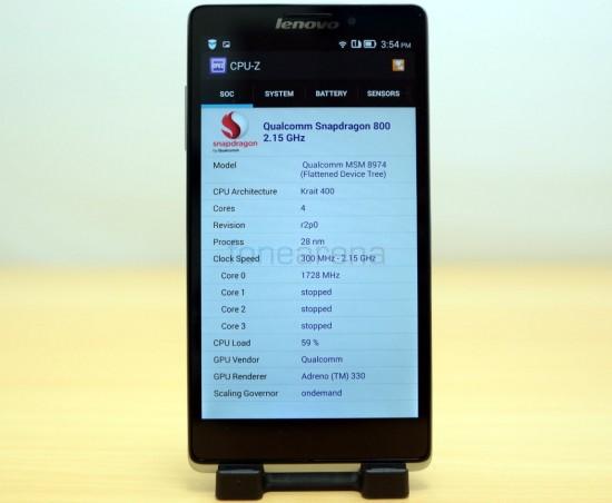 [mobiles] Lenovo Vibe Z Benchmarks Price in United Kingdom, Switzerland, Singapore 5.5 Inch Smartphone  Lenovo11