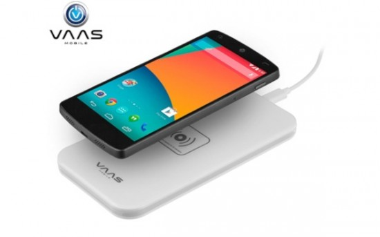 [mobiles] Vaas Qi Wireless Charging Pad Price in United Kingdom, Switzerland, Singapore Vaas_q10
