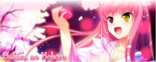 Une rose - un baiser - une tarte à 10 Sakura10